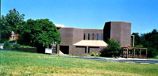 Temple Beth Sholom Topeka